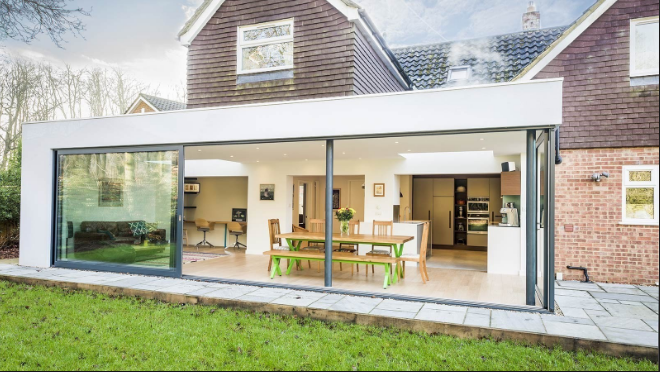 Why Home Extension Is Necessary For You