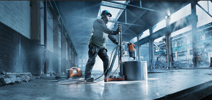 Choose Best Techniques From Concrete Sawing In Brisbane