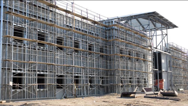 Scaffolding Courses & Training Programs