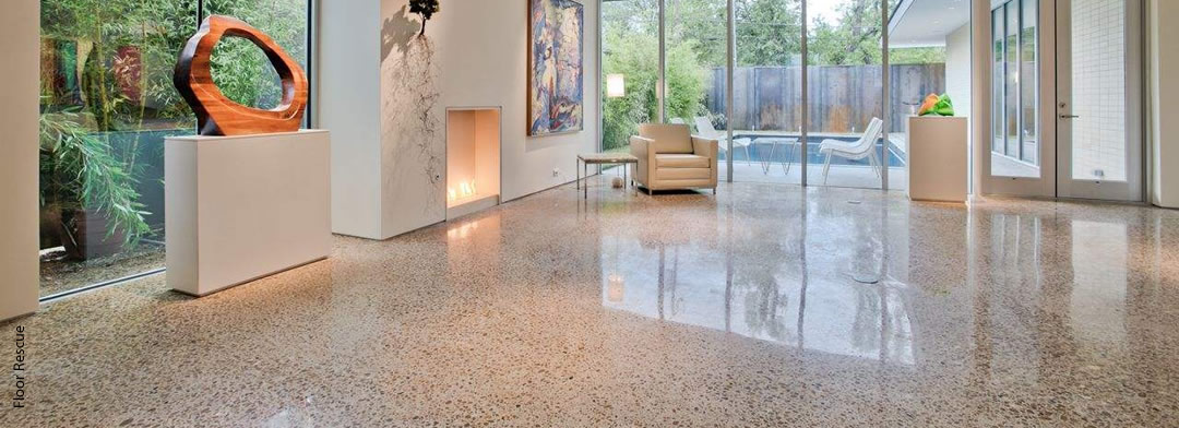 What To Know Before Choosing Residential Concrete Floors?